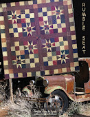 Rumble Seat - NEW FOR FALL 2011