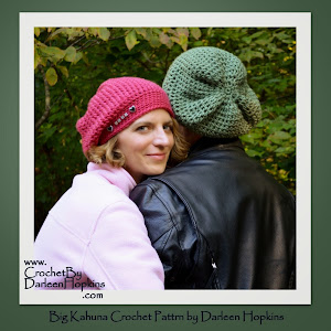 Big Kahuna Unisex Slouch Hat for the Family