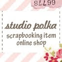 my scrapbooking shop