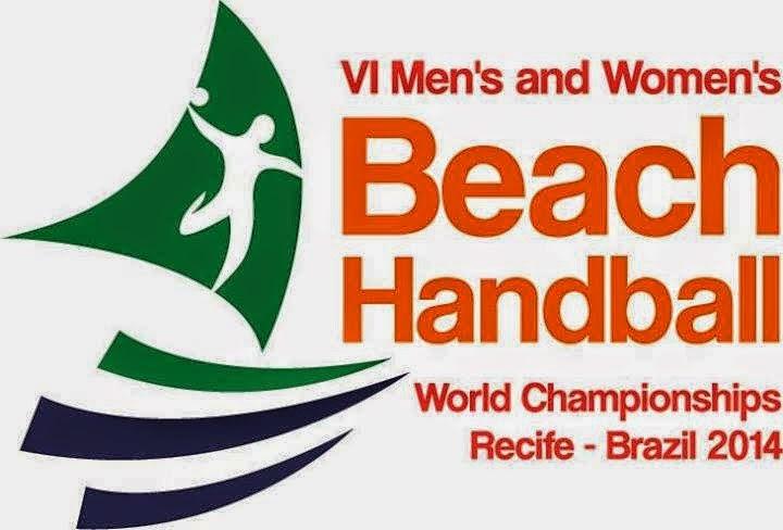 Sorteo del Mundial de Beach Handball - Online | Mundo Handball
