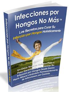 Infecciones por hongos no mas