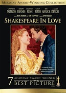 Shakespear%2BIn%2BLove Shakespeare, did he or didnt he?