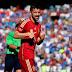 Spanyol VS El Savador Menang Telak 2-0