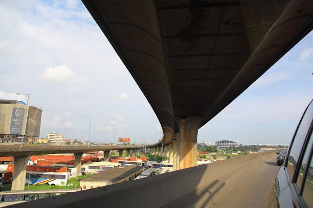highway Lagos