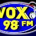 Ouvir a Rádio Vox98 FM 98,1 de Valparaíso de Goiás - Rádio Online