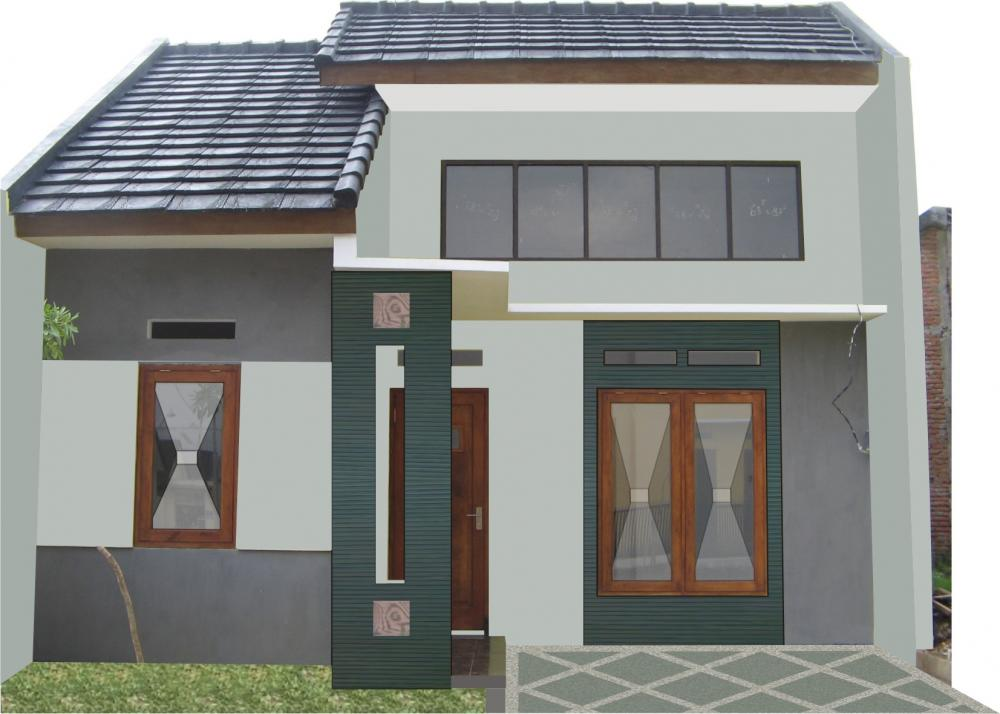 Desain Rumah Klasik Modern 1 Lantai & Desain Rumah Klasik Modern 1 Lantai 2016 - Prathama Raghavan