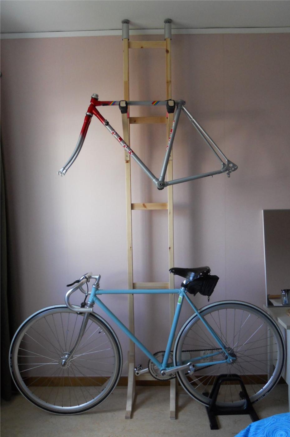 Bike Rack Cost Car