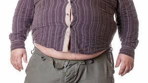 Bahaya memiliki tubuh terlalu gemuk