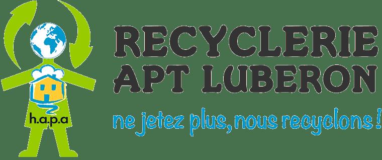 Recyclerie Apt Luberon