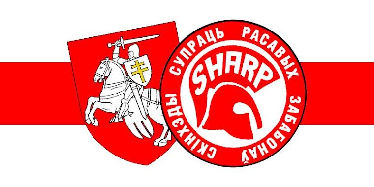 S.H.A.R.P.-Belarus