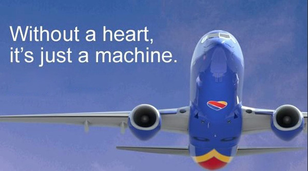 Southwest Airlines (A) - Harvard Business Review