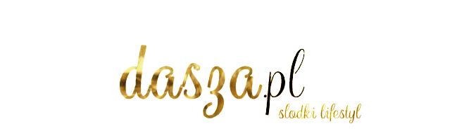 Dasza - blog lifestylowy