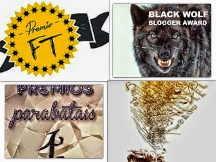 FT,  Black Wolf, Parabatais y Dardos