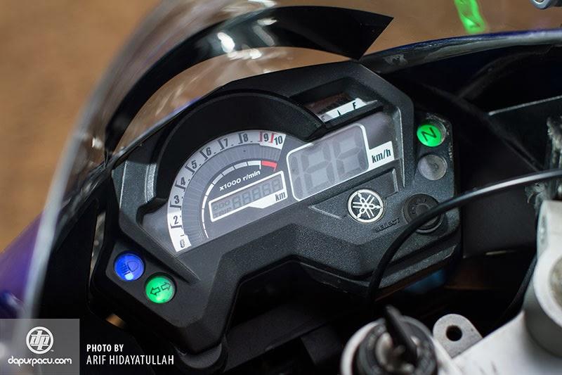 Bengkel Modifikasi Yamaha Jupiter Mx