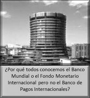 Banco de Pagos Internacionales - BIS