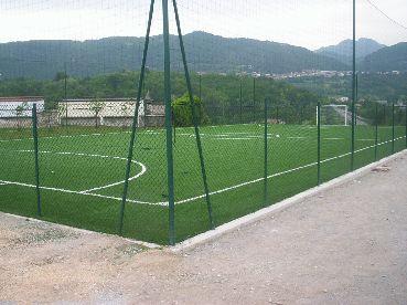 Tappeti Per Bambini Campo Da Calcio : Noleggio e vendita campi da calcio a e per eventi sportivi