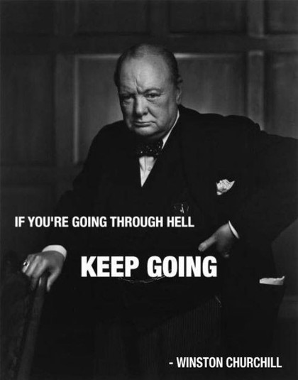 winston churchill quotes sir winston churchill was one of the most ...