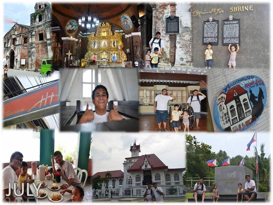 Meet The X Plorers 2012 A Retrospect Of Lakwatserong Tatay 39 S Adventures