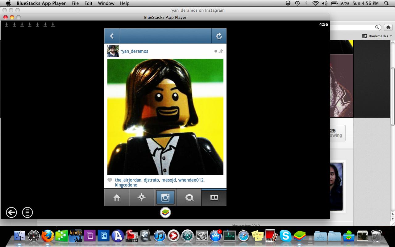 install instagram app windows