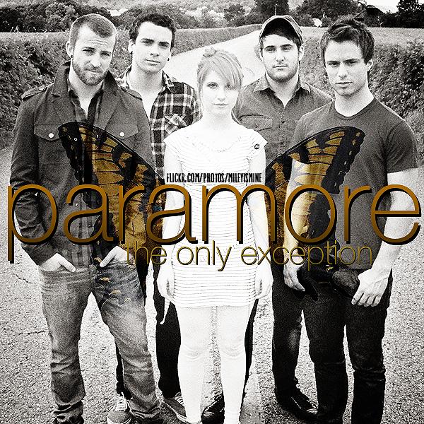 PARAMORE PARAMORE ALBUM TORRENT Paramore Riot Mp3