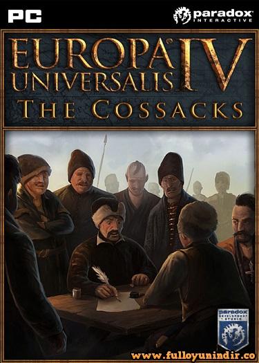 Europa Universalis IV: The Cossacks
