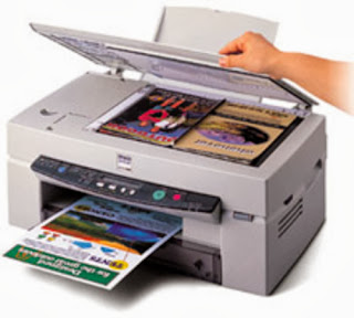 Download Epson Stylus Scan 2500 Pro Printer Driver and guide how to install