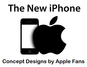 The New iPhone Concept Photos by Apple Fans