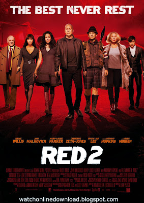 Red 2 (2013) Official Trailer