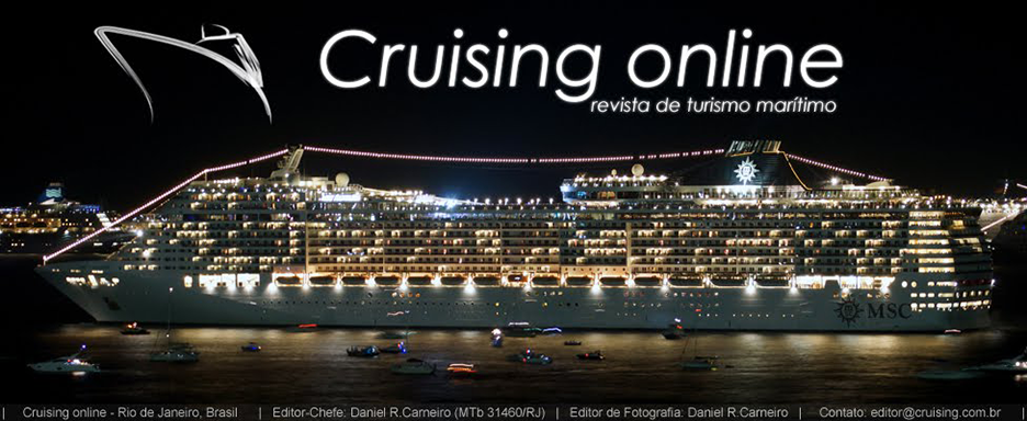 Cruising online