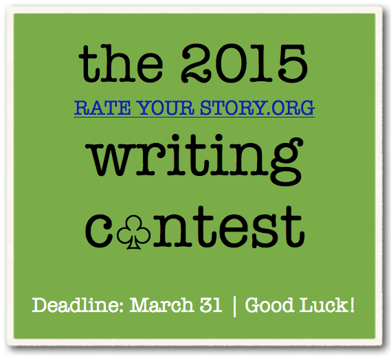 Writing Contest  The New York Times