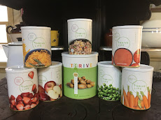 THRIVE LIFE Freeze Dried Food