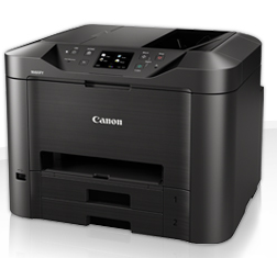 Canon Maxify MB 5350 Driver Free Download