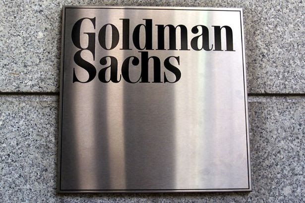 Goldman Sachs remains bearish on Gold, Silver and Copper
