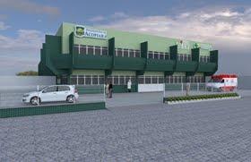 Novo Hospital Geral de Acopiara