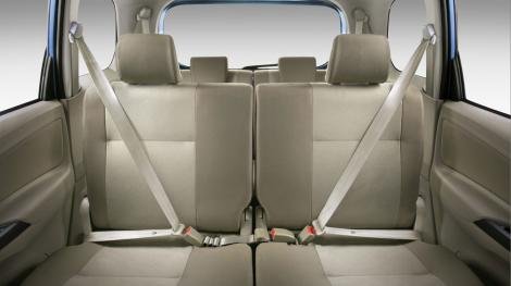avanza veloz with a comfortable interior ~ a dream car