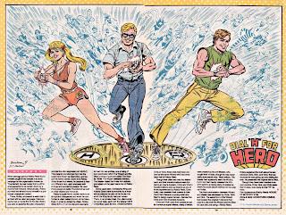 Dial-H Superheroes (ficha dc comics)