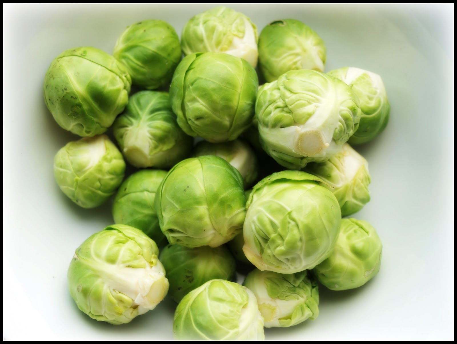 how to choose brussels sprouts