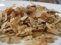 American Mom Review of Courser Farm Kitchen Granola, Made in America