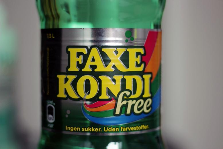 faxe kondi, faxe kondi free, no sugar, ingen sukker