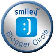 I'm a Member of Smiley Blogger Circle!