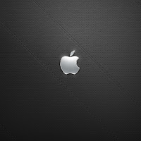 Apple Logo iPad and iPad 2 Wallpapers 1