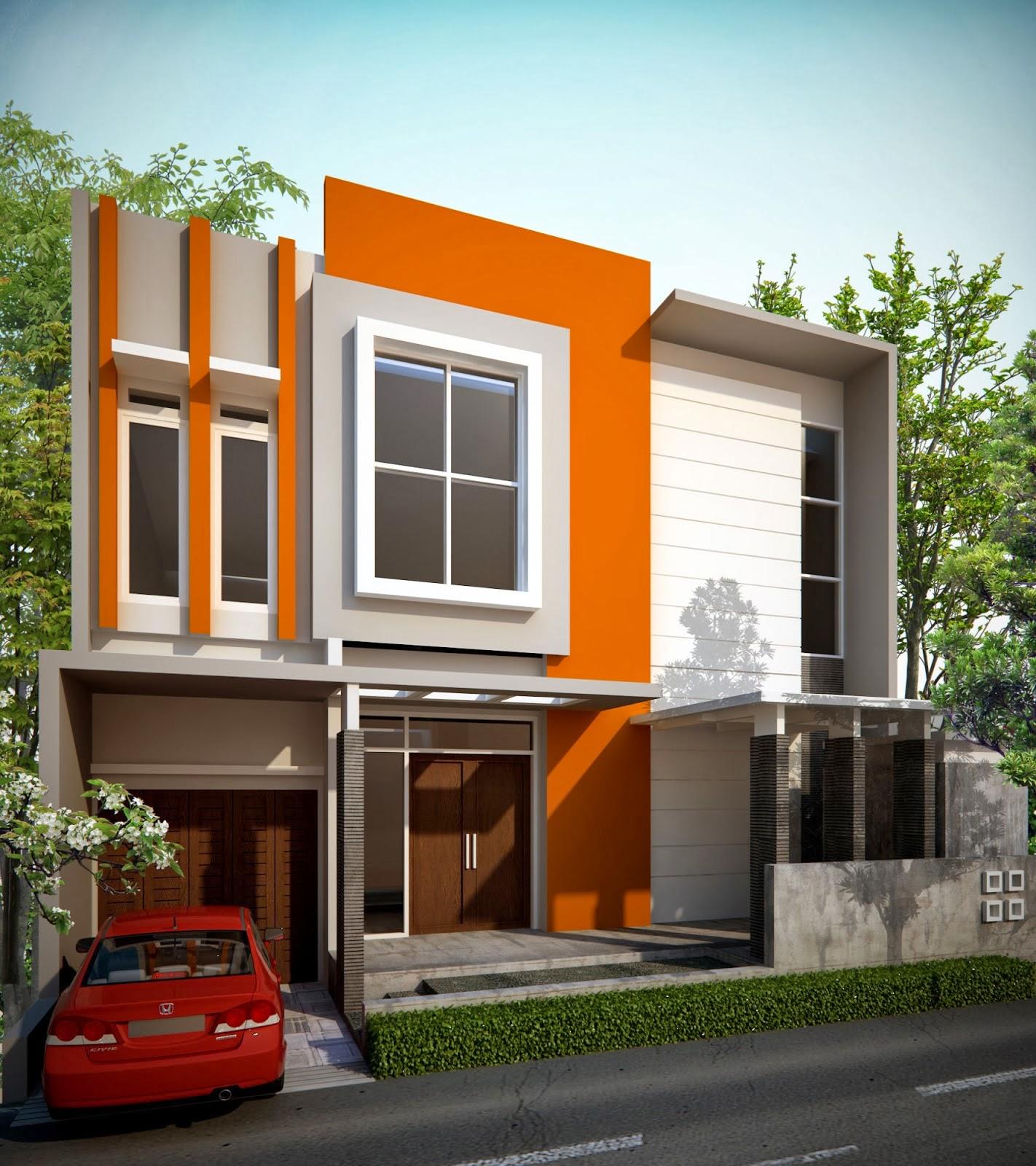 seputar desain rumah minimalis