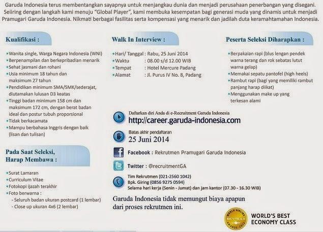 lowongan-kerja-garuda-indonesia-2014