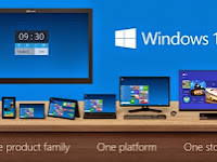 Windows 10 Technical Preview Available To Download