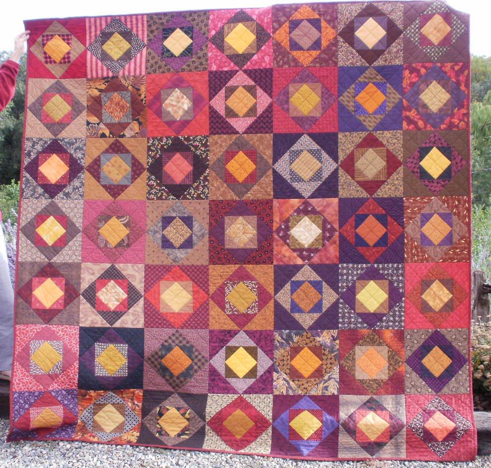 Sarah H Jackson Textile Artist Taos Inspired Continued