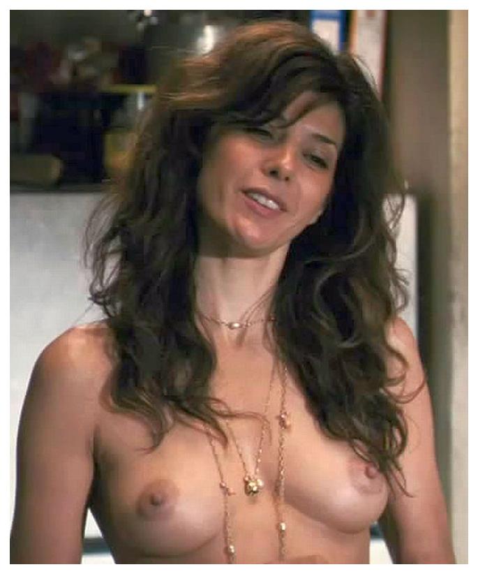 Desnudo pix de marissa tomei