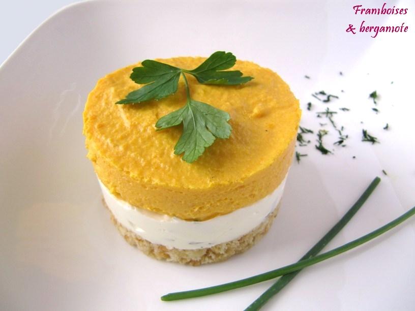 Cheesecake Sale Sans Cuisson