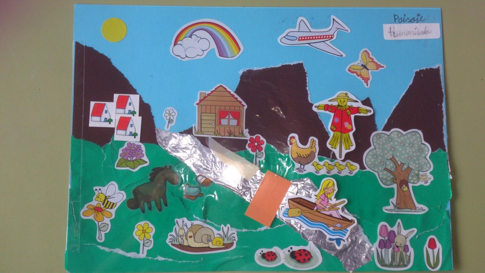 Olguchiland: PAISAJE NATURAL Y HUMANIZADO