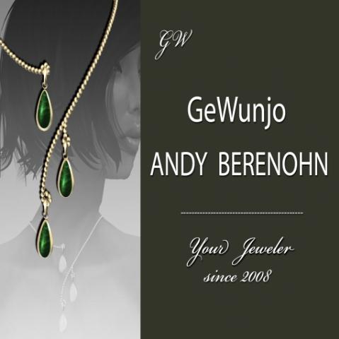 GeWunjo