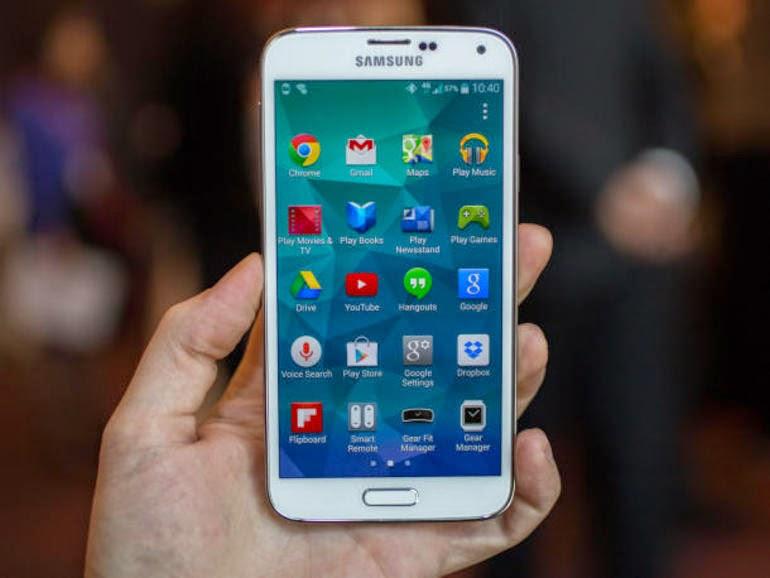 Daftar Harga Hp Samsung Terbaru Dan Spesifikasinya